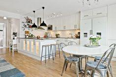 #nordic #kitchen