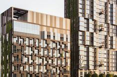 Galería de IDEO Morph 38 / Somdoon Architects - 11
