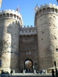 Torres de Quart - Valencia, Comunidad Valenciana.                                                                                                                                                     Más