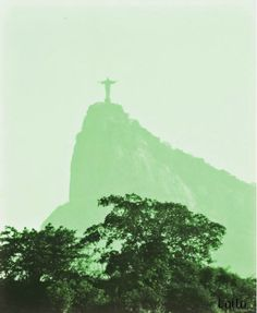 ;Rio De Janeiro - 2012