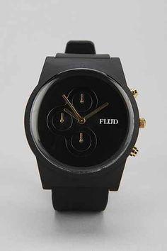 Flud The Pantone Watch