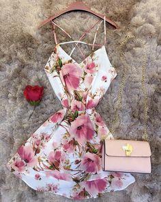 Stylish Dresses, Simple Dresses, Cute Dresses, Beautiful Dresses, Short Dresses, Teenager Outfits, Outfits For Teens, Summer Outfits, Dress Outfits
