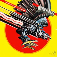 jbetcom's music • Judas Priest - Screaming for Vengeance - 1982...
