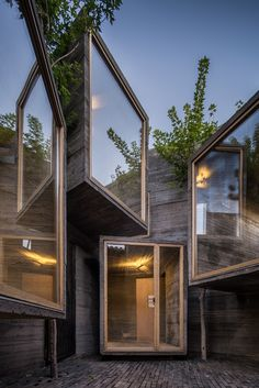 ZAO/standardarchitecture . Beijing's hutongs
