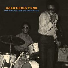 (Soul Shop) California Funk: Rare 45s