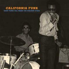 (Soul Shop) California Funk: Rare 45s