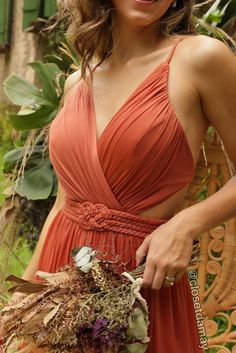 Gala Night Dress, Prom Colors, Salmon Color, Long Bridesmaid Dresses, Boho Outfits, Designer Dresses, Nice Dresses, Gowns, Couture