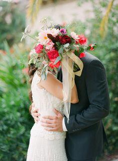 ''Sie dürfen die #Braut jetzt küssen...''