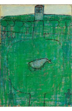 Jean Dubuffet | Fondation Beyeler