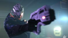 Back when ME3′s multiplayer was booming after each DLC release, I remember unlocking the Turian Cabal and having a hell of a time naming the blade loving bitch like most alien characters I cr...