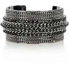 Rocker Bracelete