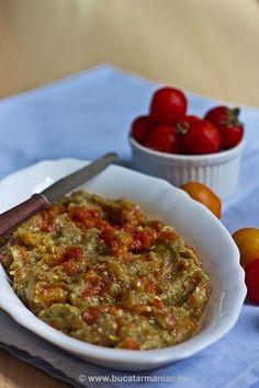 Raw Vegan Recipes, Vegetarian Recipes, Cooking Recipes, Healthy Recipes, Hungarian Recipes, Romanian Recipes, Good Food, Yummy Food, Romanian Food
