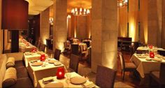 Chef Eric Ziebold's 4 star modern American restaurant.  No better dining experience in DC.