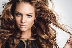 Flamboyage per capelli scuri, tante idee trendy