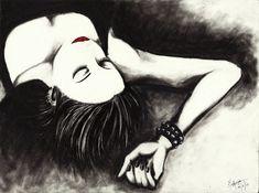 Nana Osaki by madhurya333.deviantart.com on @DeviantArt
