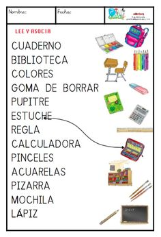 It might be a good time to learn Spanish. You may never have thought of learning another language before. Spanish Classroom Activities, Learning Spanish For Kids, Preschool Learning Activities, Teaching Spanish, Spanish Lesson Plans, Spanish Lessons, Learn Spanish, Phonics Song, Spanish Worksheets