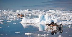 Greenland - Oil on Ice - Joshua Kucera - The Atlantic