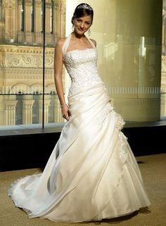 classy wedding dress   Elegant Wedding Dresses