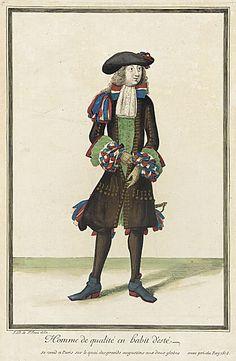 Cavalier Historical Costume, Historical Clothing, Royal Clothing, Male Clothing, Christian Marclay, 17th Century Fashion, 18th Century Costume, Saint Jean, Fashion History