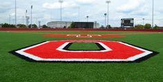 Ohio State Buckeyes. O-H     I-O!!