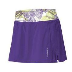 A running skirt we love!