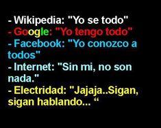 Humor no tan Spanish Jokes, Funny Spanish Memes, Funny Jokes, Hilarious, Frases Humor, Sarcasm Humor, Funny Phrases, Trouble, Funny Moments