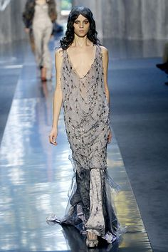 Nina Ricci | Spring 2008 Ready-to-Wear Collection | Style.com