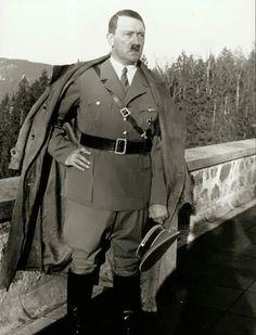 Adolf Hitler - Der Führer (Germany)