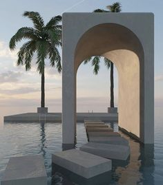 Monuments, Open Architecture, Casablanca Morocco, Paradise Travel, Bel Air House, Chula, Cool Pools, Photography Backdrops, Pool Designs