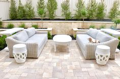 Garden Update - Finally letting you all in on my biggest project of Back Garden Design, Garden Landscape Design, House Landscape, Landscape Architecture, Small Backyard Landscaping, Small Patio, Landscaping Design, Backyard Ideas, Garden Ideas
