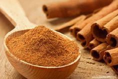 Cinnamon Spice Herbs: Can Be as Antiseptic!