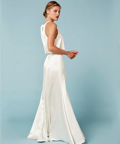Affordable wedding dresses?  We are here for it!