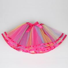 Cute Summer Baby Kids Girls Floral Bowk Princess Skirt Party Colorful Tutu Skirts 2-8Y Hot Sale Dance Party Flower Skirts Price: 9.95 & FREE Shipping #fashion #tech #home #lifestyle Tutus For Girls, Kids Girls, Baby Kids, Cute Princess, Princess Girl, Party Gown Dress, Gown Skirt, Old Fashioned Boy Names, Flower Skirt