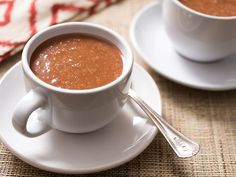 Mexican atole, a hot drink made from corn, comes in a staggering variety of flavors, from sweet to savory, each one more delicious than the next. Take the chocolatey version known as champurrado: One sip and you may never crave a regular old hot chocolate again. Here's a look at what makes atoles so great, along with three recipes to get you started.