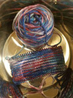 Aicha Qandicha Bulky yarn 100% Peruvian Highland Wool