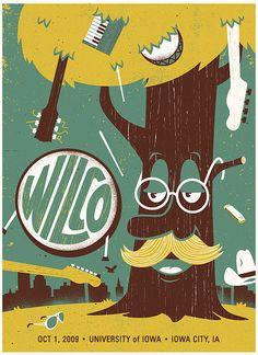 WILCO!
