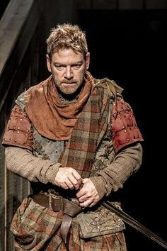 "Kenneth Branagh - The MIF production of ""Macbeth"" is the most amazing anything you will see anywhere ever. Manchester, 4 – 21 July 2013"