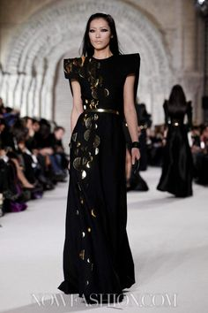 Stephane Rolland Couture Spring Summer 2012 Paris