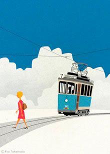 武政 諒 | Ryo Takemasa illustration
