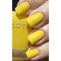 Zoya Nail Polish ❤ liked on Polyvore featuring beauty products, nail care, nail polish, zoya, zoya nail lacquer, zoya nail color and zoya nail polish
