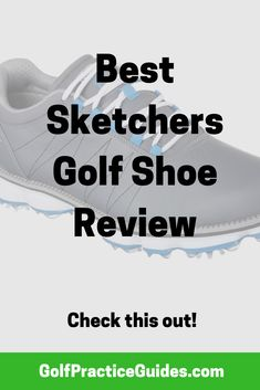 Sketchers Go Golf Drive 2 Golf Shoe Review a59e4ba89d2
