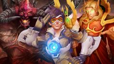 #gaming #WoW #news  Overwatch Reveals…    Check out these deals! >>> www.ebargainstoday.com Use coupon code ESTREAMSTUDIOS and save!