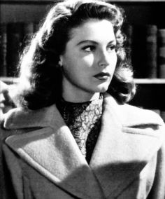 Ava Gardner #2 - Page 9 - the Fashion Spot