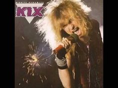 UNDER THE INFLUENCE -- Maryland HARD ROCKERS, Kix singing their EPIC 'Cold Shower'!!  What is really remarkable about many of Kix' work from this era is the artful combination of musical elements, combined with silence and screaming lead everything, except the very cool and very laid back guitars which never overplay.  Exceptional work!!  Exceptional band!!