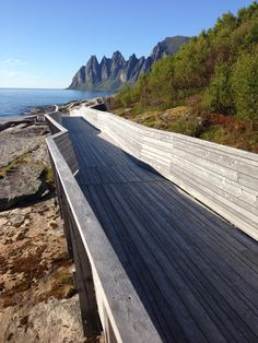 Senja, Northern Norway Norway, Travel