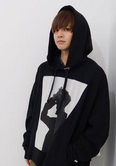 Japanese Boy, Raincoat, Celebrities, Boys, People, Asia, Artists, Fashion, Rain Jacket