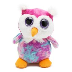 $5 Li'l Peepers - Willow the Owl