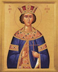 Religious Images, Religious Art, St Constantine, Friend Of God, Byzantine Icons, Orthodox Christianity, Early Christian, Catholic Saints, Orthodox Icons