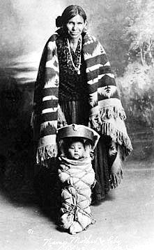 Navajo mom porn #11