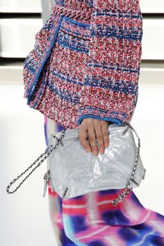 Chanel, Ready-To-Wear, Париж